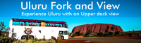 Uluru (Ayers Rock) Tours and dining