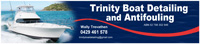 Trinity Boat Detailing and Antifouling